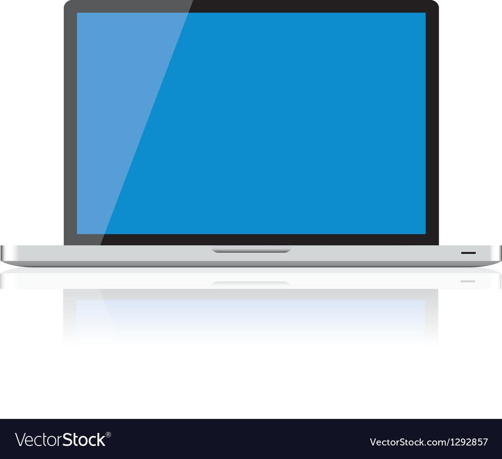 Computer screens vector | Price: 1 Credit (USD $1)