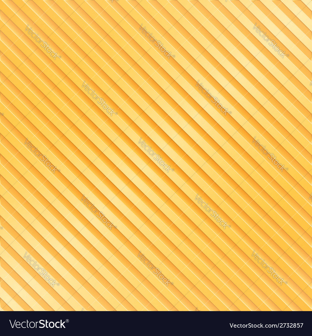 Orange striped background vector | Price: 1 Credit (USD $1)