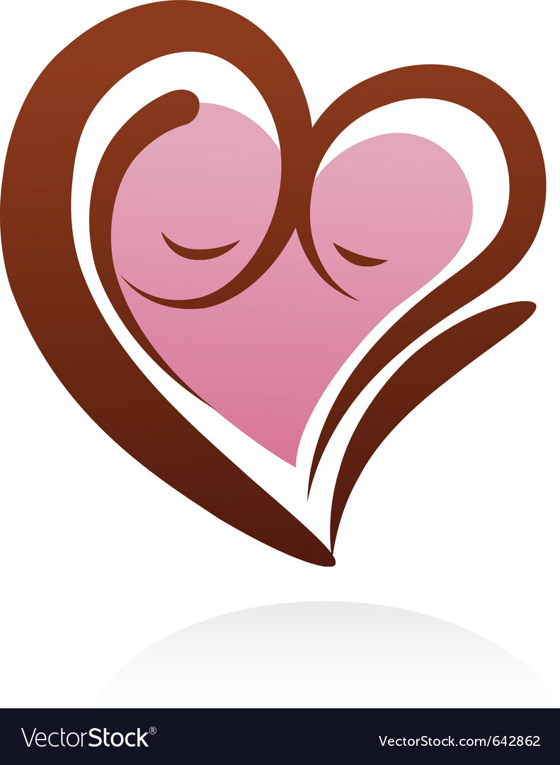 Motherhood icon and symbol vector | Price: 1 Credit (USD $1)