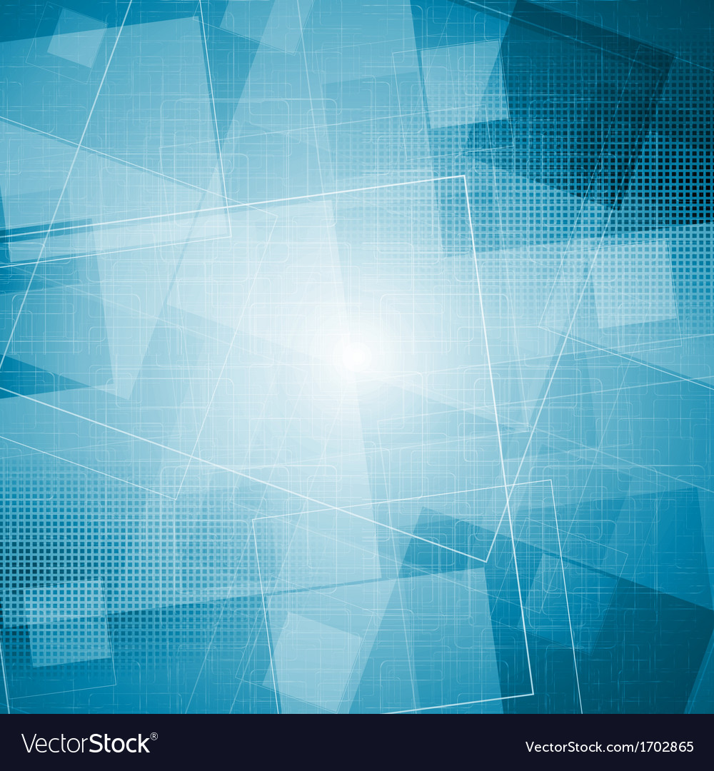 Bright blue grunge texture vector | Price: 1 Credit (USD $1)