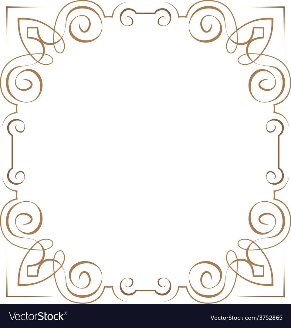Set of vintage elements for design vector | Price: 1 Credit (USD $1)