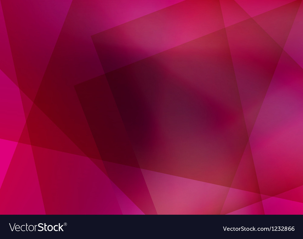 Pink abstract backgrounds vector | Price: 1 Credit (USD $1)