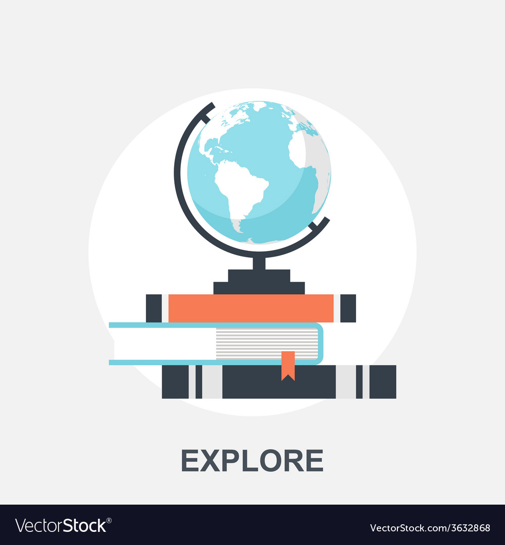 Explore vector | Price: 1 Credit (USD $1)