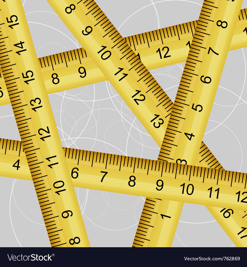 Measuring tape texture vector | Price: 1 Credit (USD $1)