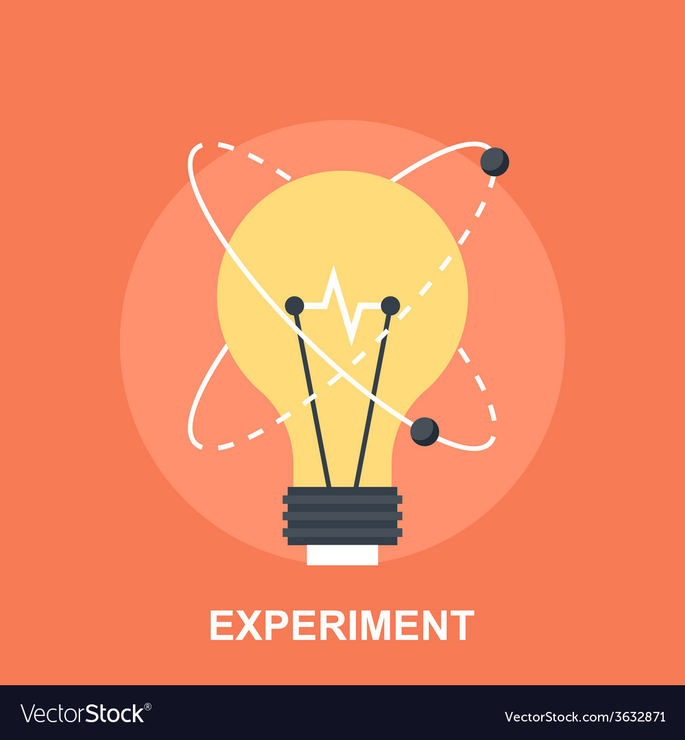 Experiment vector | Price: 1 Credit (USD $1)