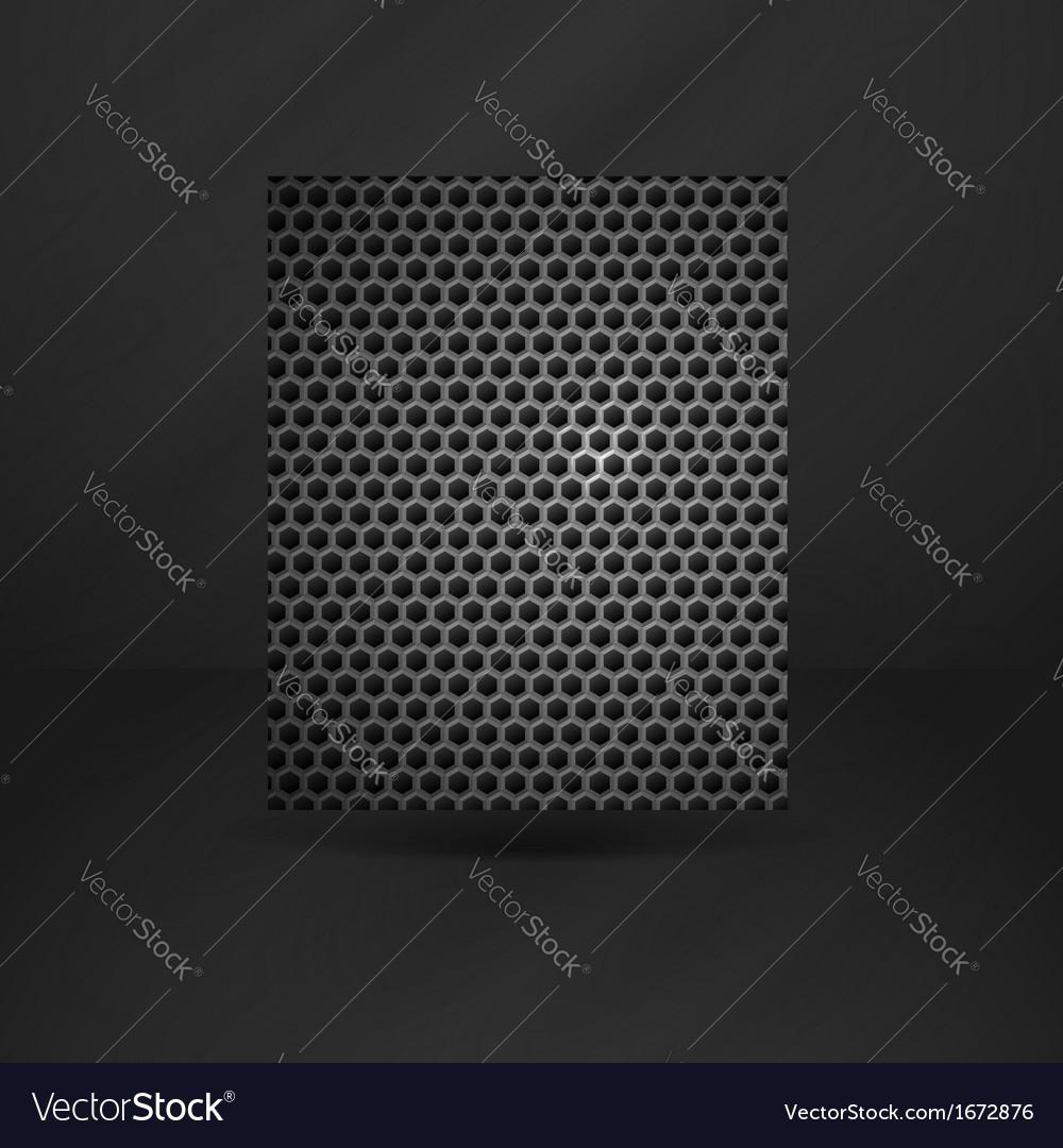 Black geometric banner vector | Price: 1 Credit (USD $1)