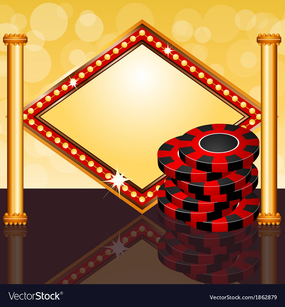 Poker time vector | Price: 1 Credit (USD $1)