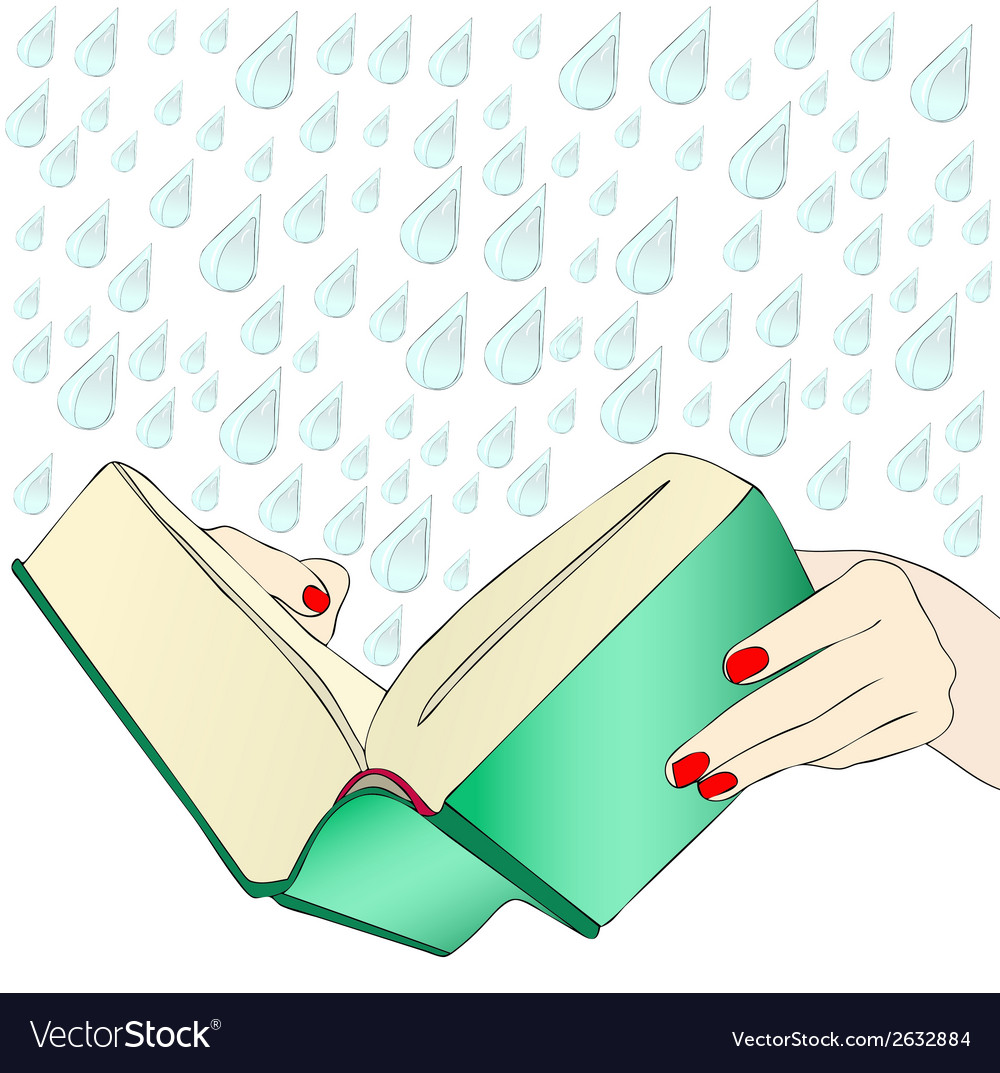 A moving book vector | Price: 1 Credit (USD $1)