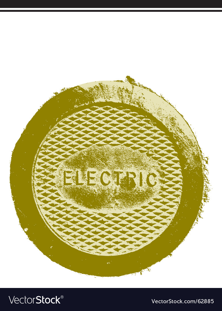 Electric vector | Price: 1 Credit (USD $1)