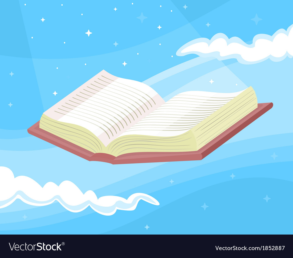 Great book vector | Price: 1 Credit (USD $1)