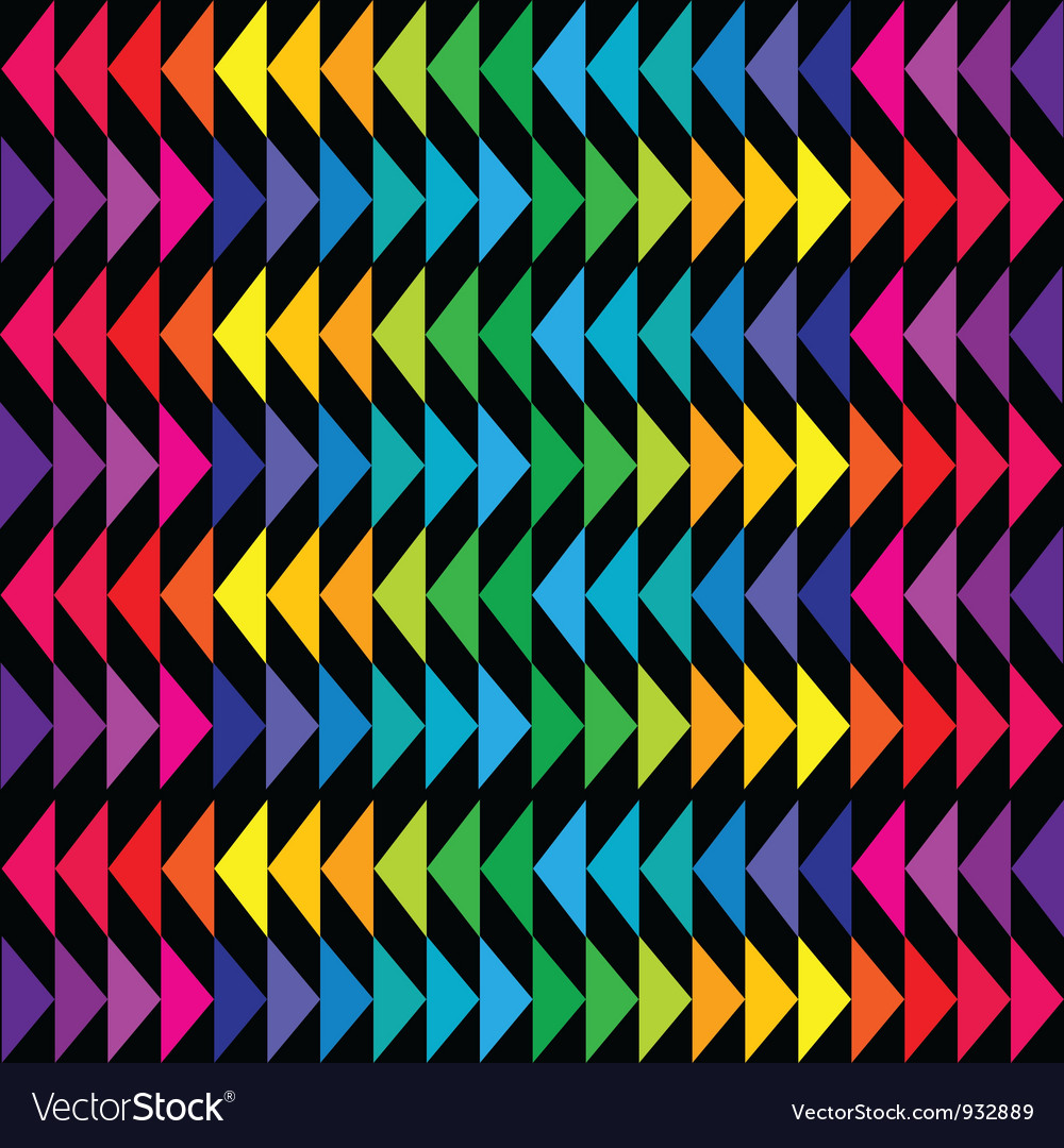 Geometric shapes background vector | Price: 1 Credit (USD $1)