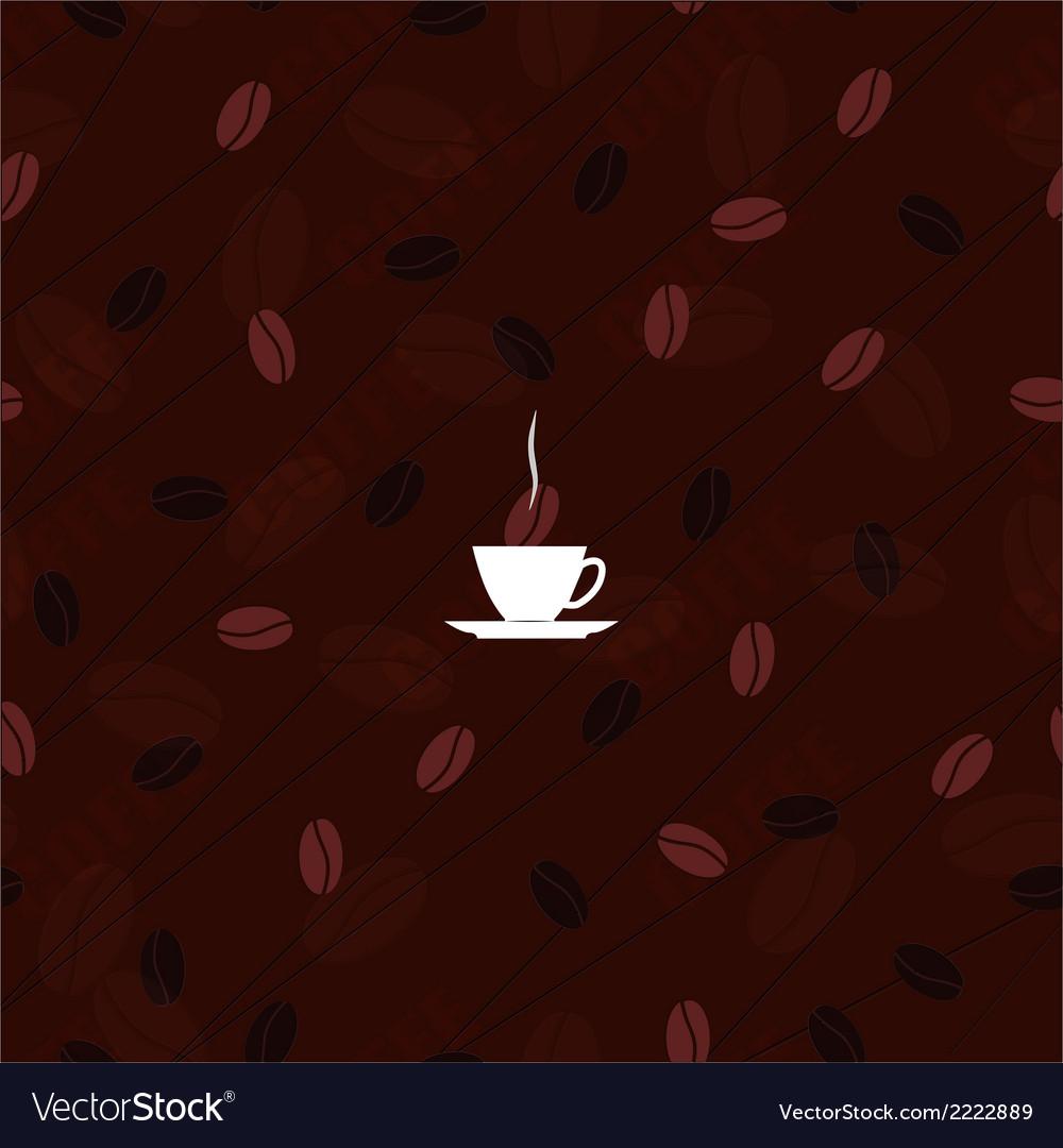 Texture coffee vector   Price: 1 Credit (USD $1)