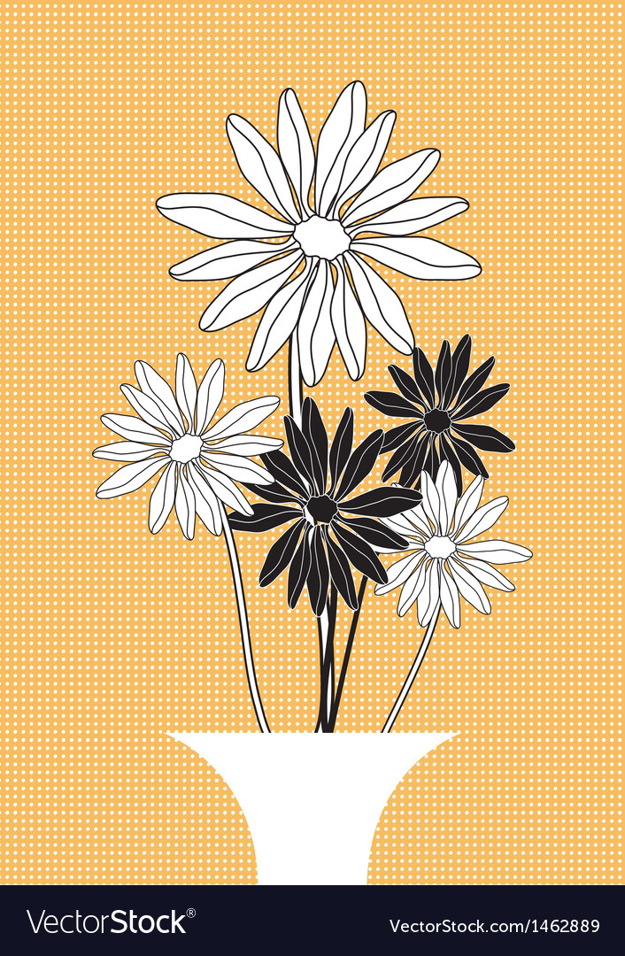 Vase vector | Price: 1 Credit (USD $1)