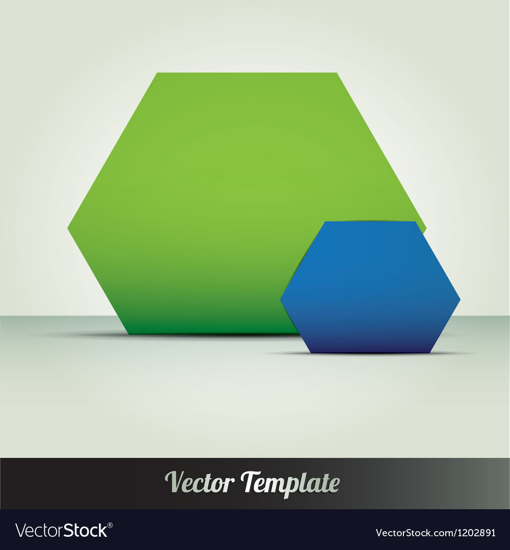 Abstract page template vector | Price: 1 Credit (USD $1)