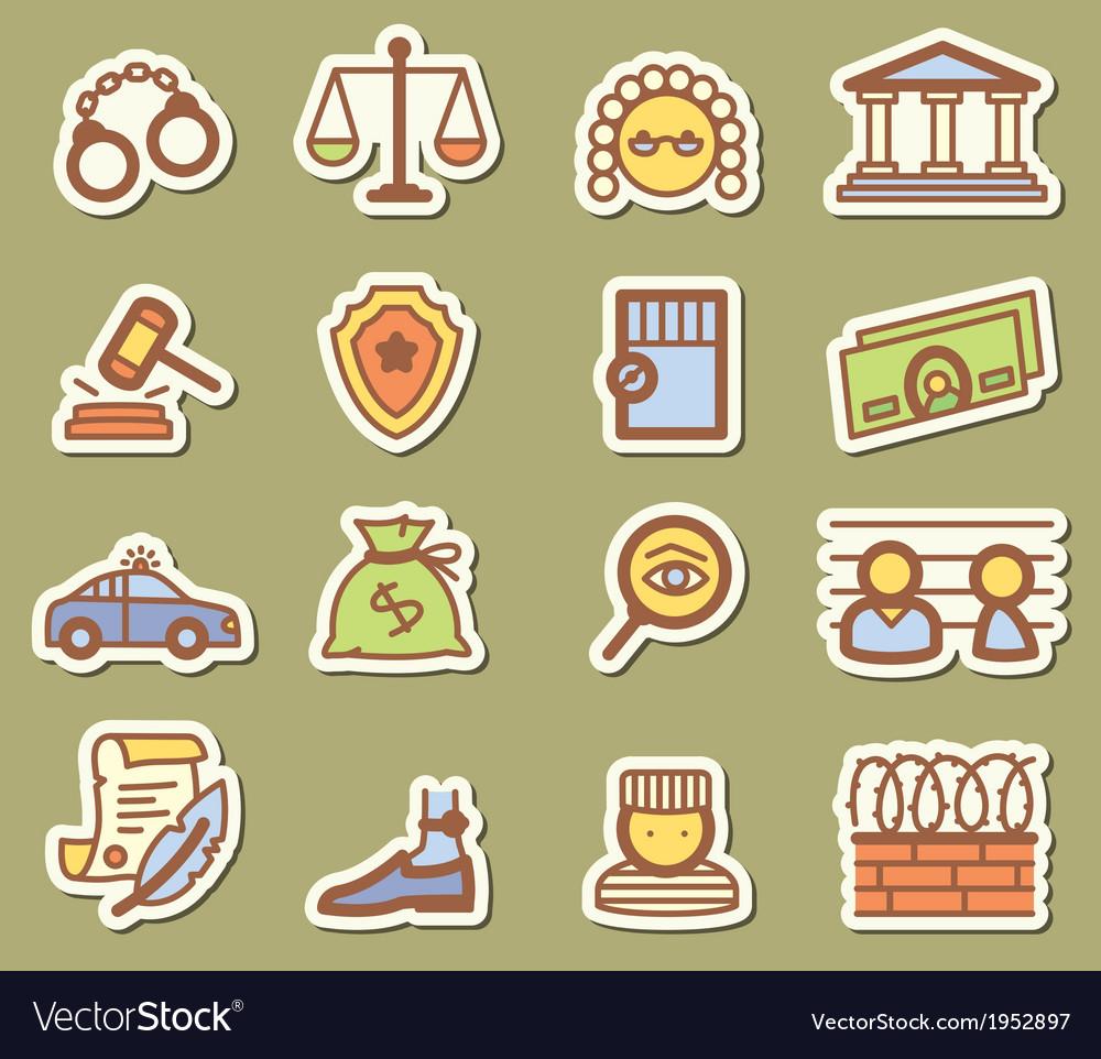 Justice vector | Price: 1 Credit (USD $1)