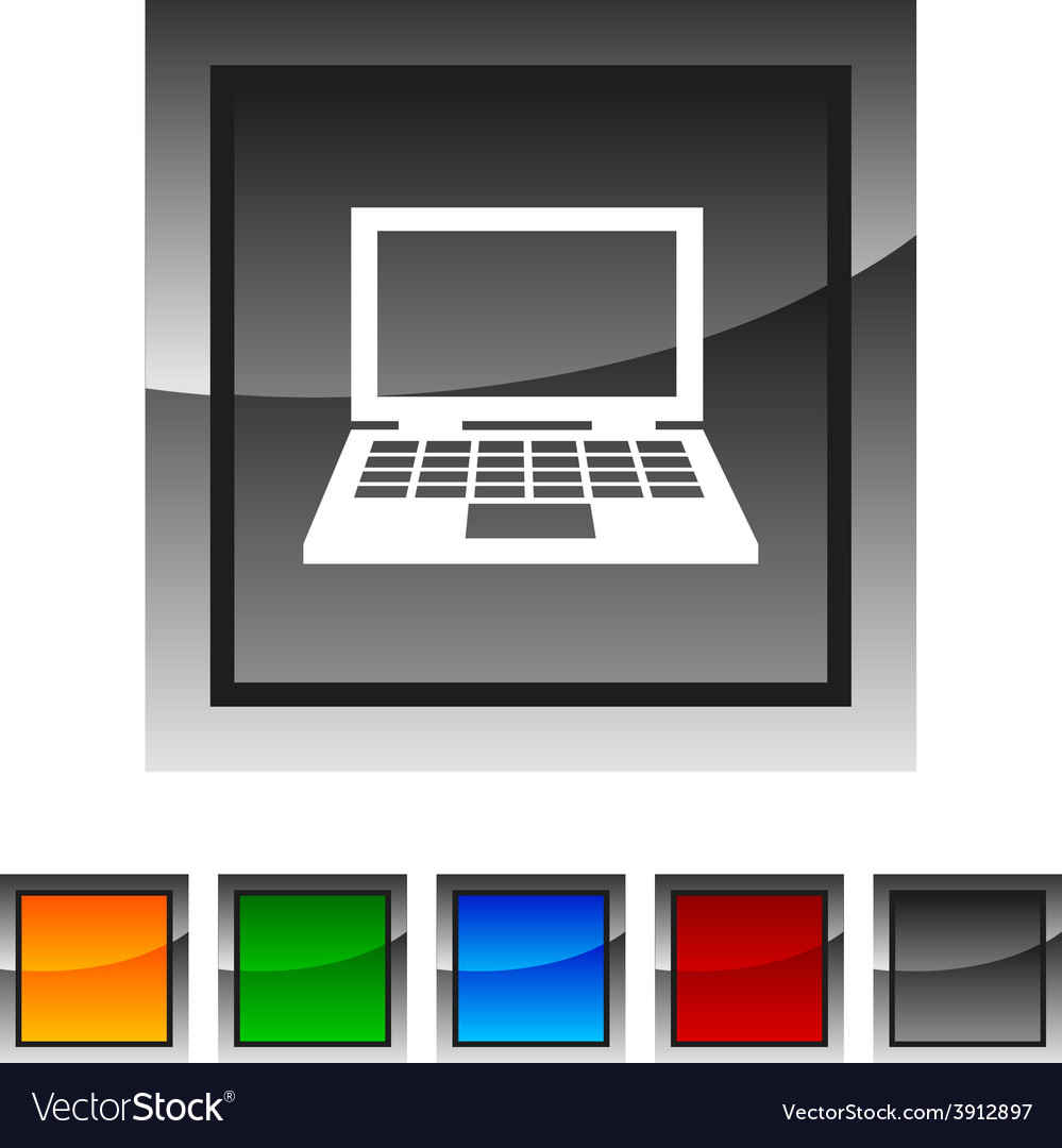 Notebook icons vector | Price: 1 Credit (USD $1)