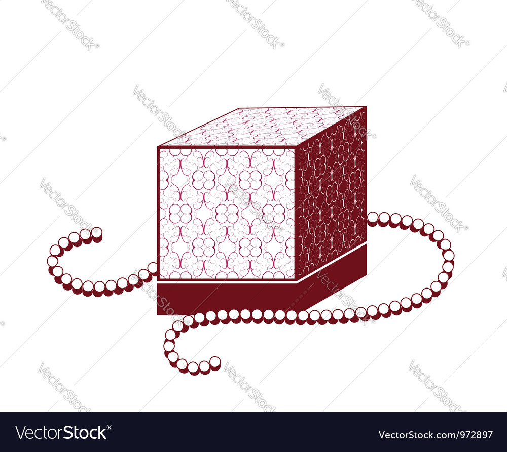 Perfume box vector | Price: 1 Credit (USD $1)