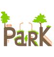Park vector
