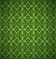 Gothic seamless wallpaper vector