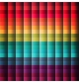 Rainbow colorful stripes abstract background vector