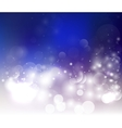 Abstract magical background vector