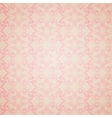 Seamless pattern wallpaper in victorian style vector