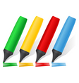 Markers vector