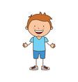 Child design vector