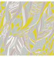 Traditional ornamental paisley bandanna hand drawn vector