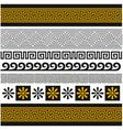 Greece ornament vector