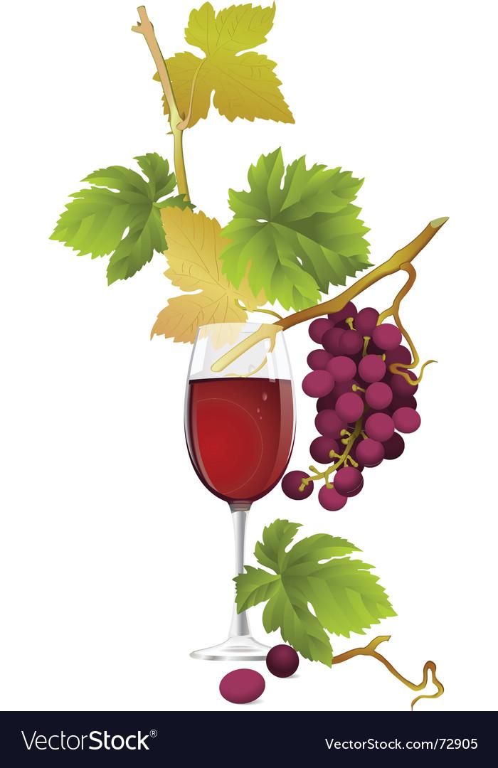 Red wine vector   Price: 1 Credit (USD $1)