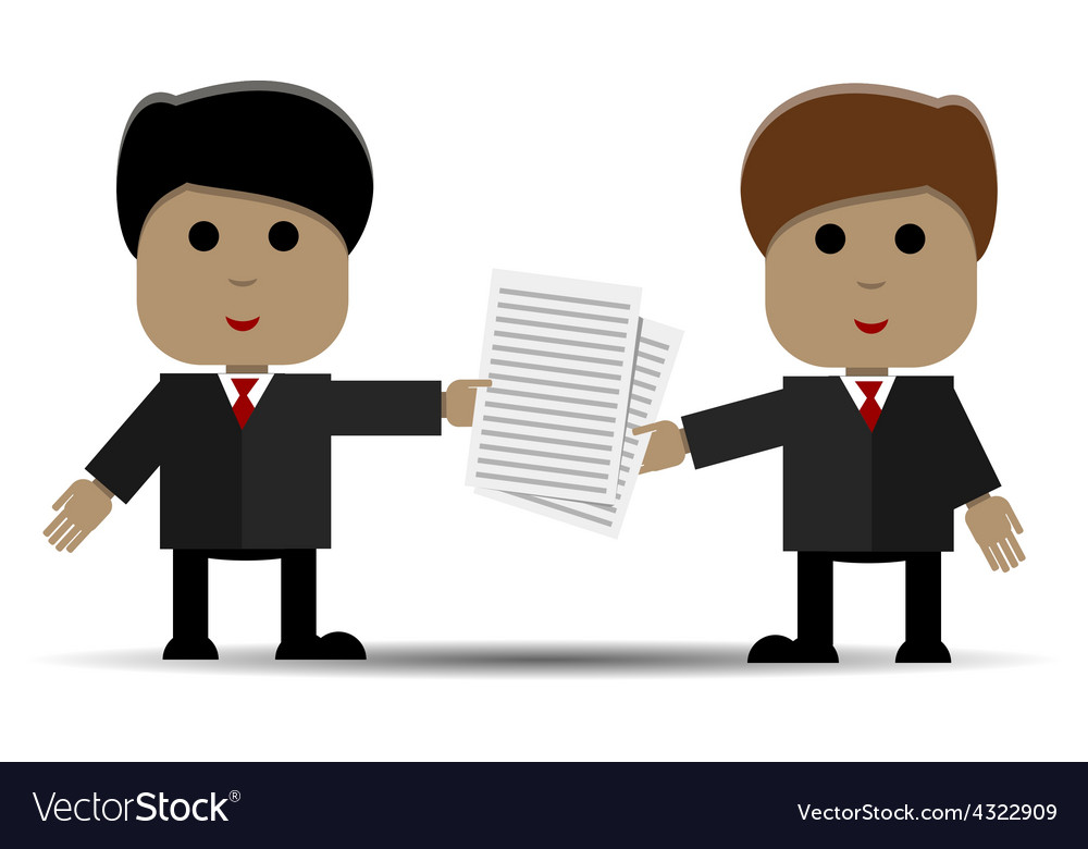 Business meeting vector   Price: 1 Credit (USD $1)