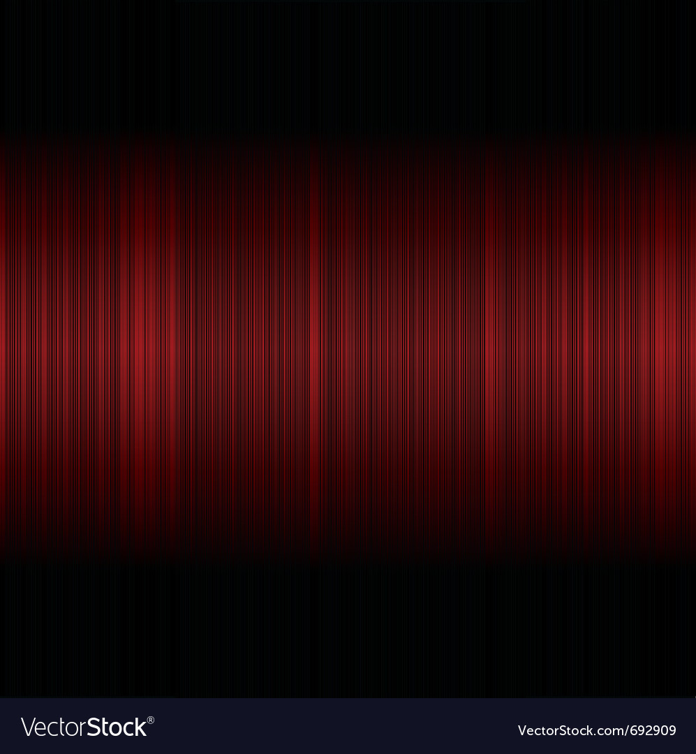 Red and black striped background vector | Price: 1 Credit (USD $1)