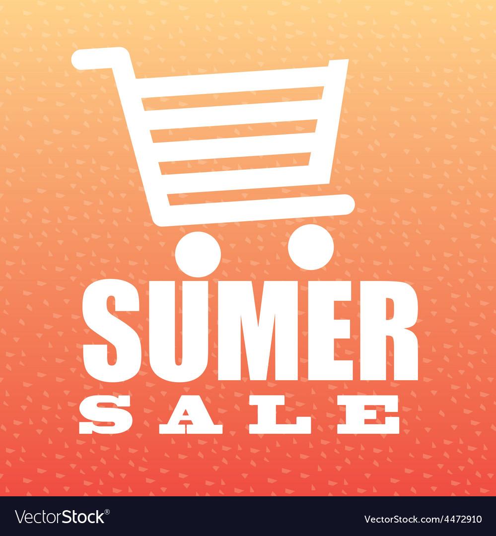 Summer sale vector | Price: 1 Credit (USD $1)