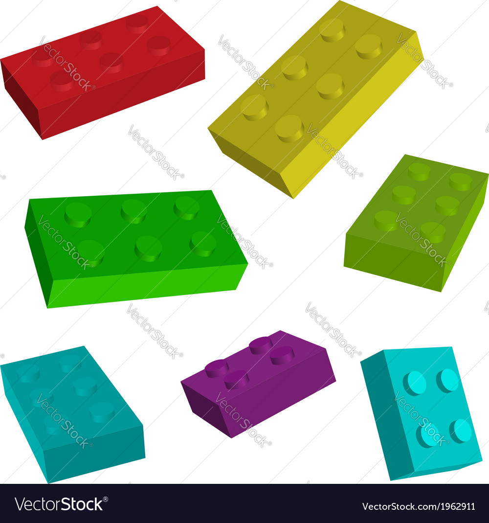 Construct toys vector   Price: 1 Credit (USD $1)