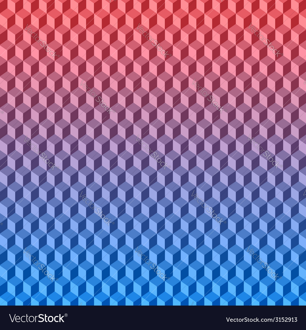 Background from cubes vector | Price: 1 Credit (USD $1)