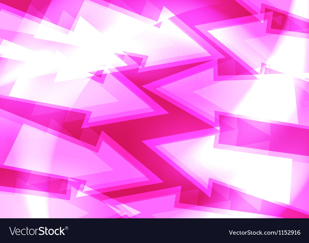 Abstract arrow background vector | Price: 1 Credit (USD $1)