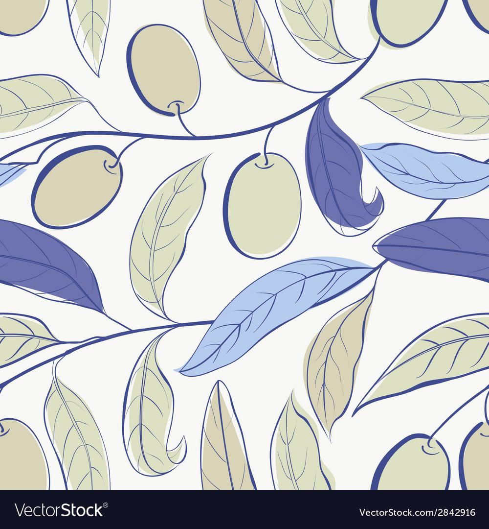 Seamless wallpaper tile vector | Price: 1 Credit (USD $1)