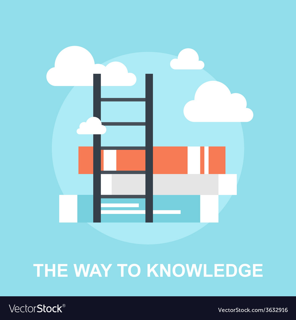 The way to knowledge vector | Price: 1 Credit (USD $1)
