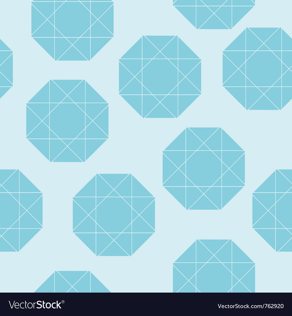 Geometric seamless texture vector | Price: 1 Credit (USD $1)