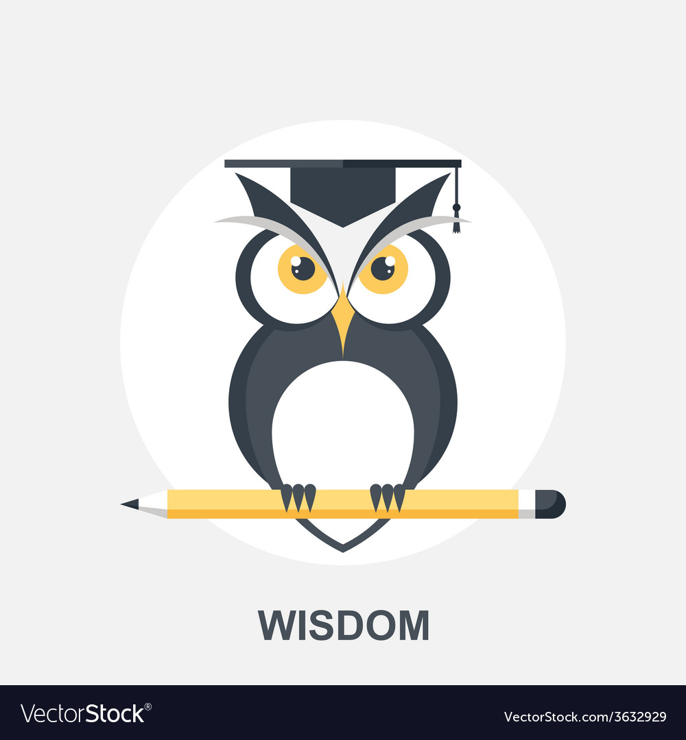 Wisdom vector   Price: 1 Credit (USD $1)