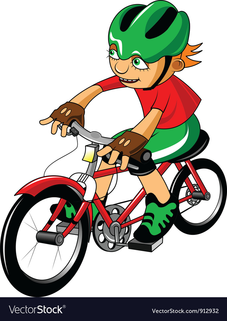 Cyclist vector   Price: 1 Credit (USD $1)