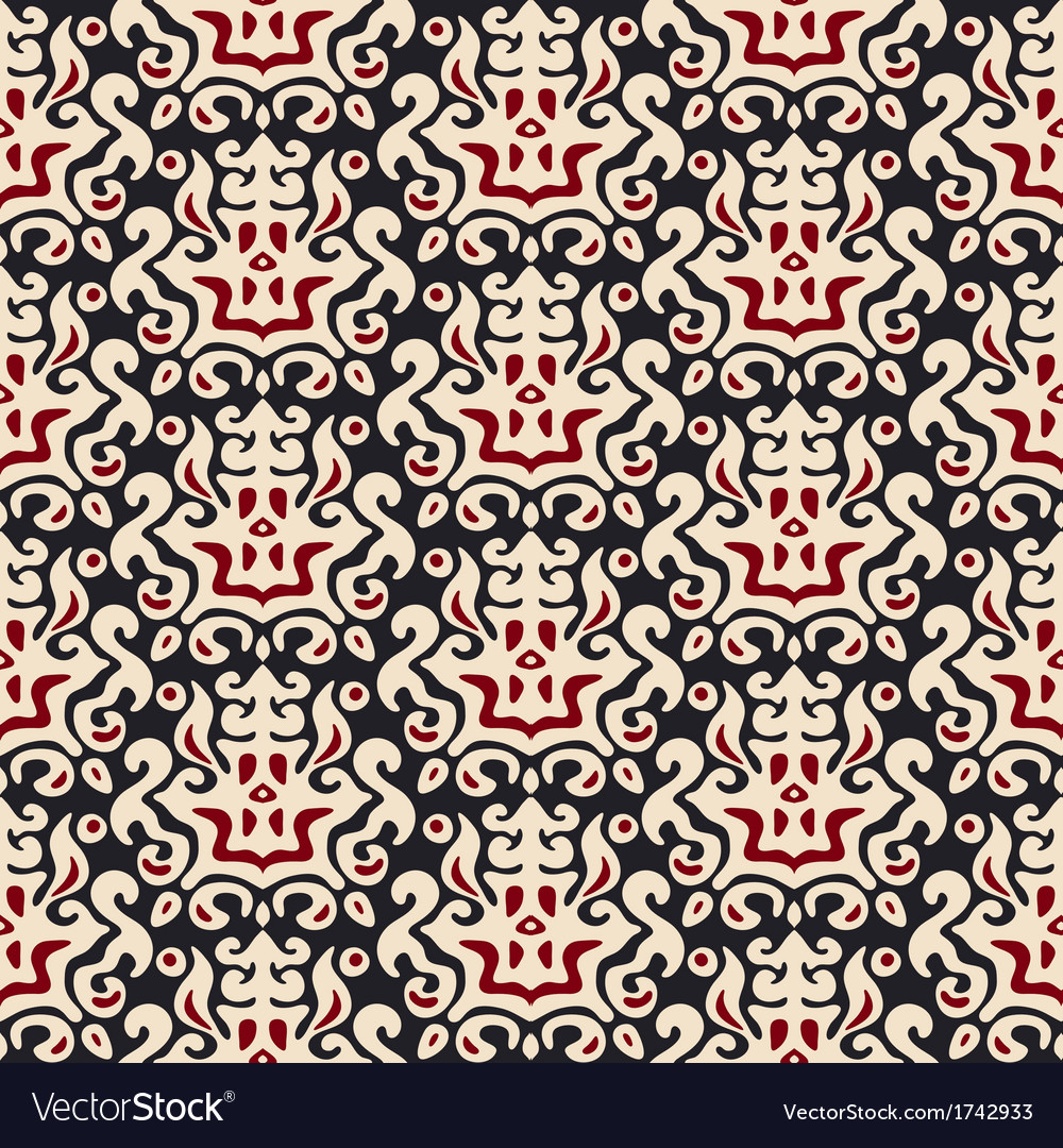 Seamless pattern texture background vector | Price: 1 Credit (USD $1)