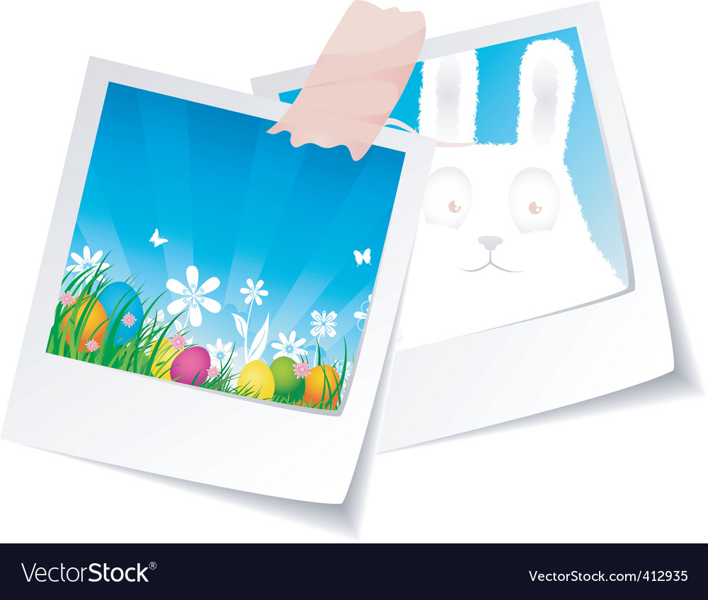 Photo easter vector | Price: 3 Credit (USD $3)