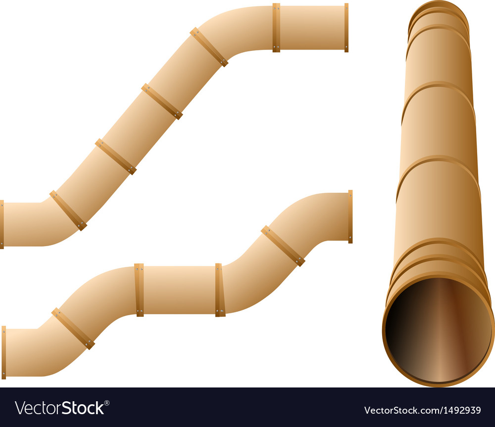 Water slide set in different positions vector   Price: 1 Credit (USD $1)