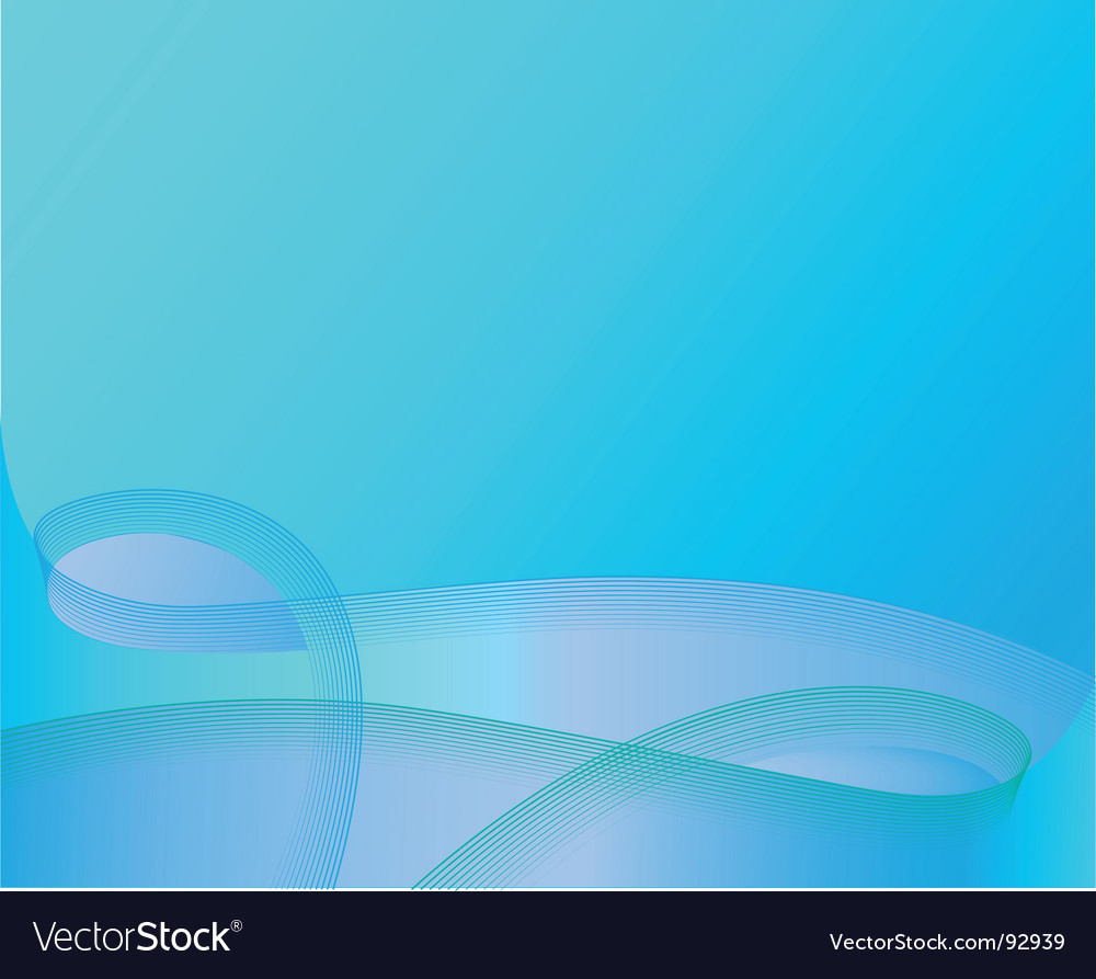 Wavy background vector | Price: 1 Credit (USD $1)