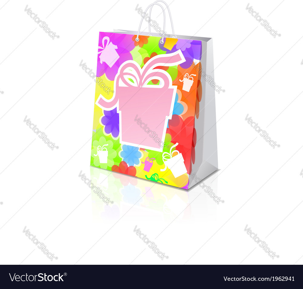 Beautiful package vector | Price: 1 Credit (USD $1)