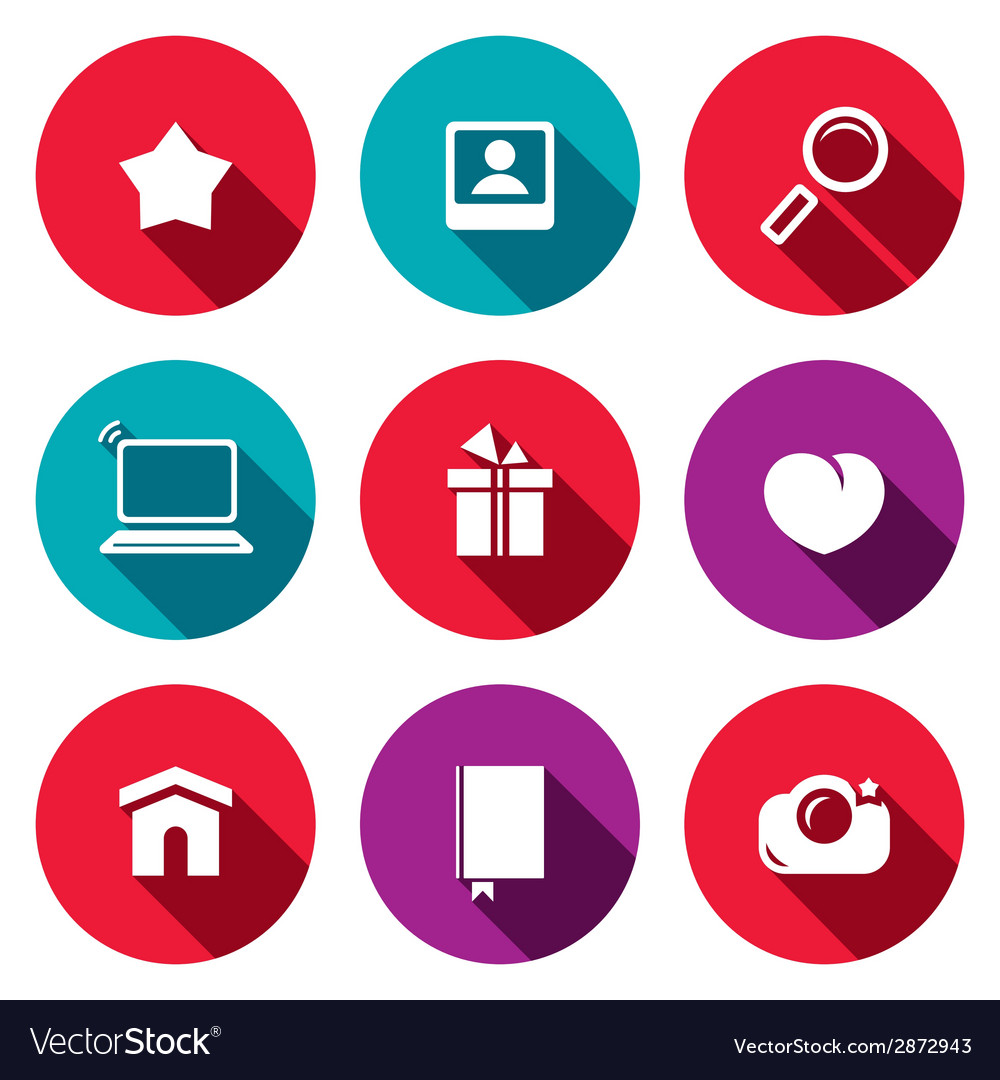 Design for web and mobile vector   Price: 1 Credit (USD $1)