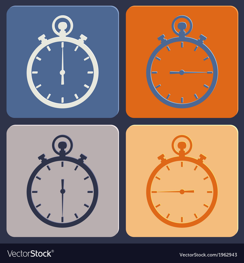 Stopwatch vector   Price: 1 Credit (USD $1)