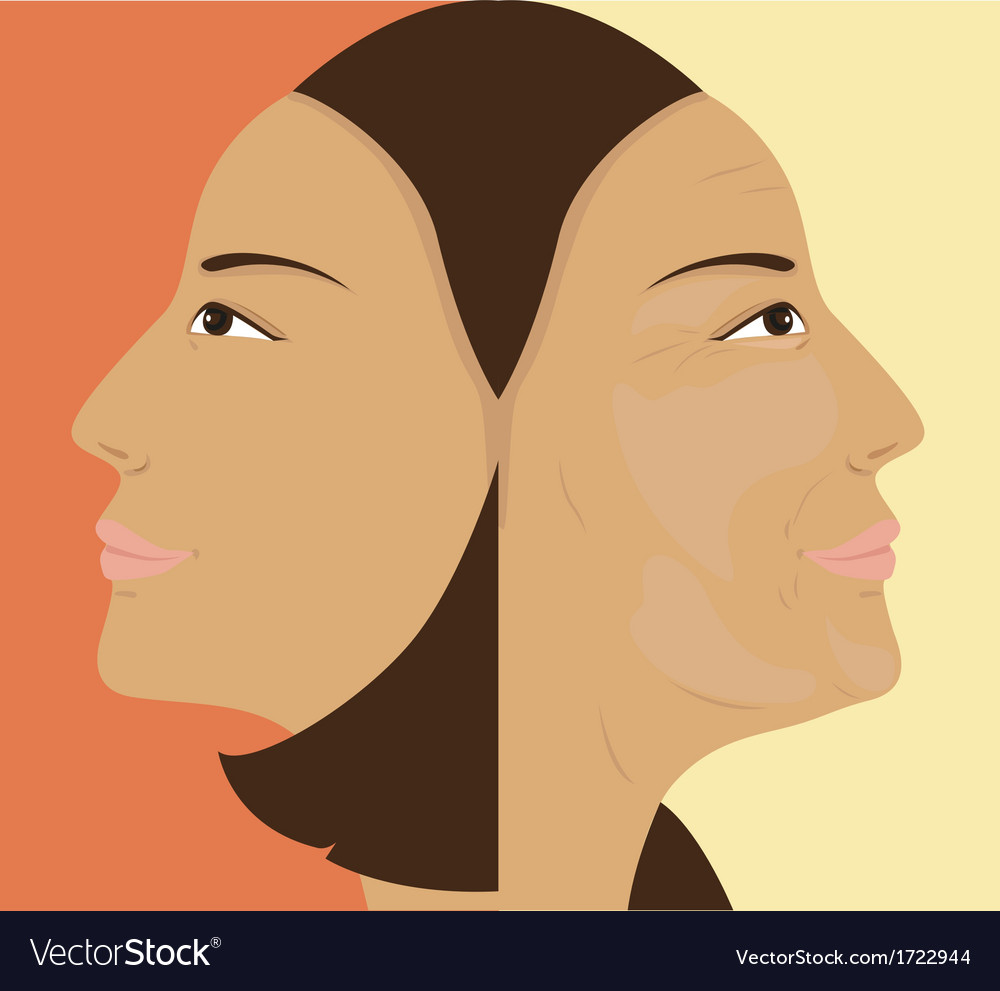 Age vector | Price: 1 Credit (USD $1)